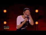 Stand Up: Юля Ахмедова - Необычное использование женских прокладок от Елены Малышев ...