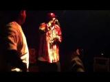 Method Man, Streetlife &amp Cappadonna track
