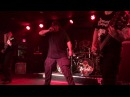 AMON Corpsegrinder Lunatic Of Gods Creation live in Tampa 07 21 17