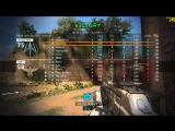 Сетевая батва. 13 эпизод. Call of Duty Black Ops 3 (BETA).