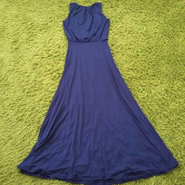 Минималистичное вечернее платье по минималистичной цене