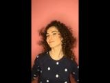#visage и #hairstyle от @pola_vision