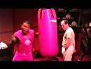 Mike Tyson - Most Brutal Boxing Sparring Wars Pt3
