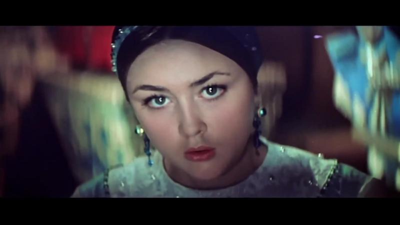 Варвара краса, длинная коса ( СССР 1969 год ) Full HD
