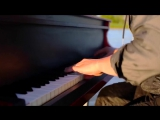 Дабстеп пианино на озере