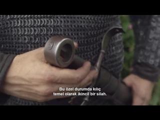 İrlanda Kaleleri'nin Hikayeleri - 3 - Savaş Gemisi (The Fightback)