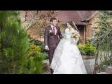 Весілля Володимира та Наталії