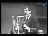 Вечер песни Аркадия Островского в Концертном зале имени П.И. Чайковского (1968) Вокализ. Эдуард Хиль.