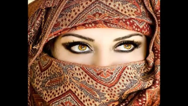 безумно красивая арабская музыка.