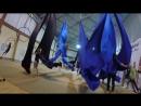 детская спортивная школа воздушной гимнастики ТРИУМФ