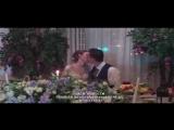 Свадьба  Дианы Шурыгиной. Первые кадры 05.10.17
