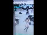 Опубликовано видео момента убийства Вороненкова