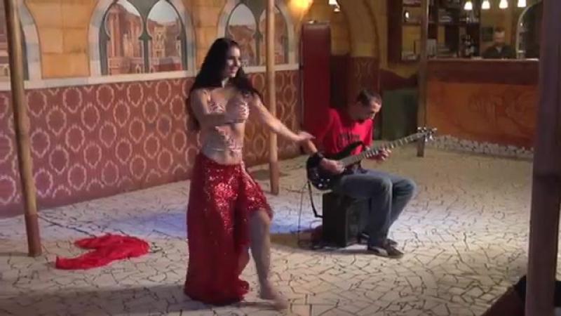 Székely Maya és Tóth András - Duó 5276