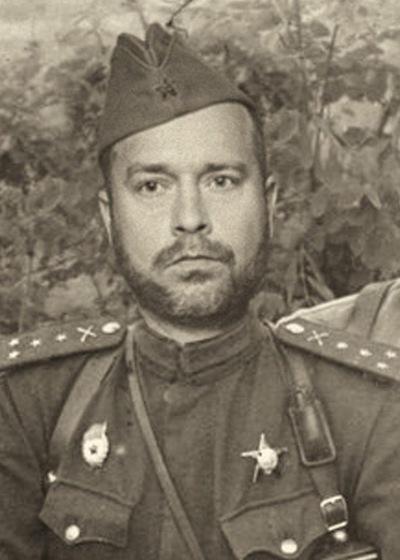Александр Пшонченко