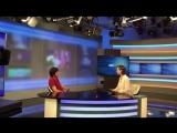 Авет Маркарян На прямом эфире телеканале КУБАНЬ-24 рассказываю о своей творческой жизни и вообще о жизни в целом.