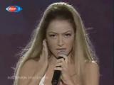 Hadise - Eurovision 2009
