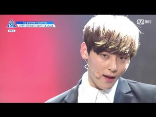 [EP.4] 170428 Produce 101 Season 2 @ Mnet