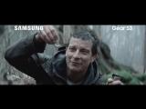 Samsung Gear S3 | Выживание в дикой природе