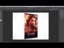Лайфхак Как нарисовать обложку для DVD