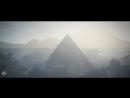 Jurassic World Evolution — первое видео на движке