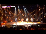 Soul Latido - I Cant Stop @ Show Champion 170614