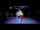 LEILA BAGIROVA | 2017||CLAPBACK | EXTRA Dance Studio