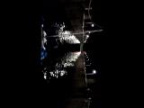 вход в Нижнекамский шлюз теплоход Башкортостан Река Кама #сбортатеплохода Башкортостан #навигация2017 #вкруизе #ространстур #отд