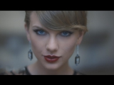 Taylor Swift - Blank Space (RU Subtitles / Русские Субтитры)
