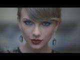 Taylor Swift - Blank Space (RU Subtitles / Русские Субтитры)
