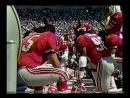 Atlanta Falcons vs Dallas Cowboys 1986 1st Half Week 3