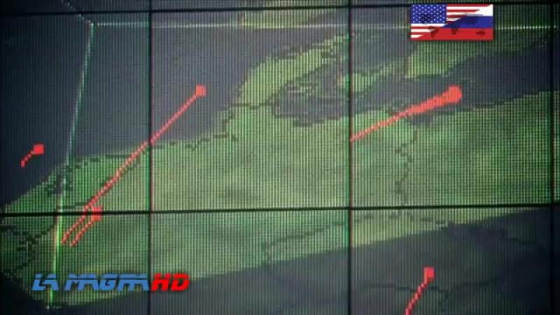 World War 3- USA vs Russia - Prompt Global Strike. Part-1