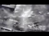F-16 ВВС Ирака. Ликвидация фабрик ИГ на западе Мосула 2