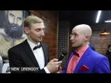 Открытие OldBoy Barbershop Новый Уренгой