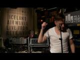 Deep House presents: GusGus - Full Performance [DJ Live Set / Perfomance HD 1080]