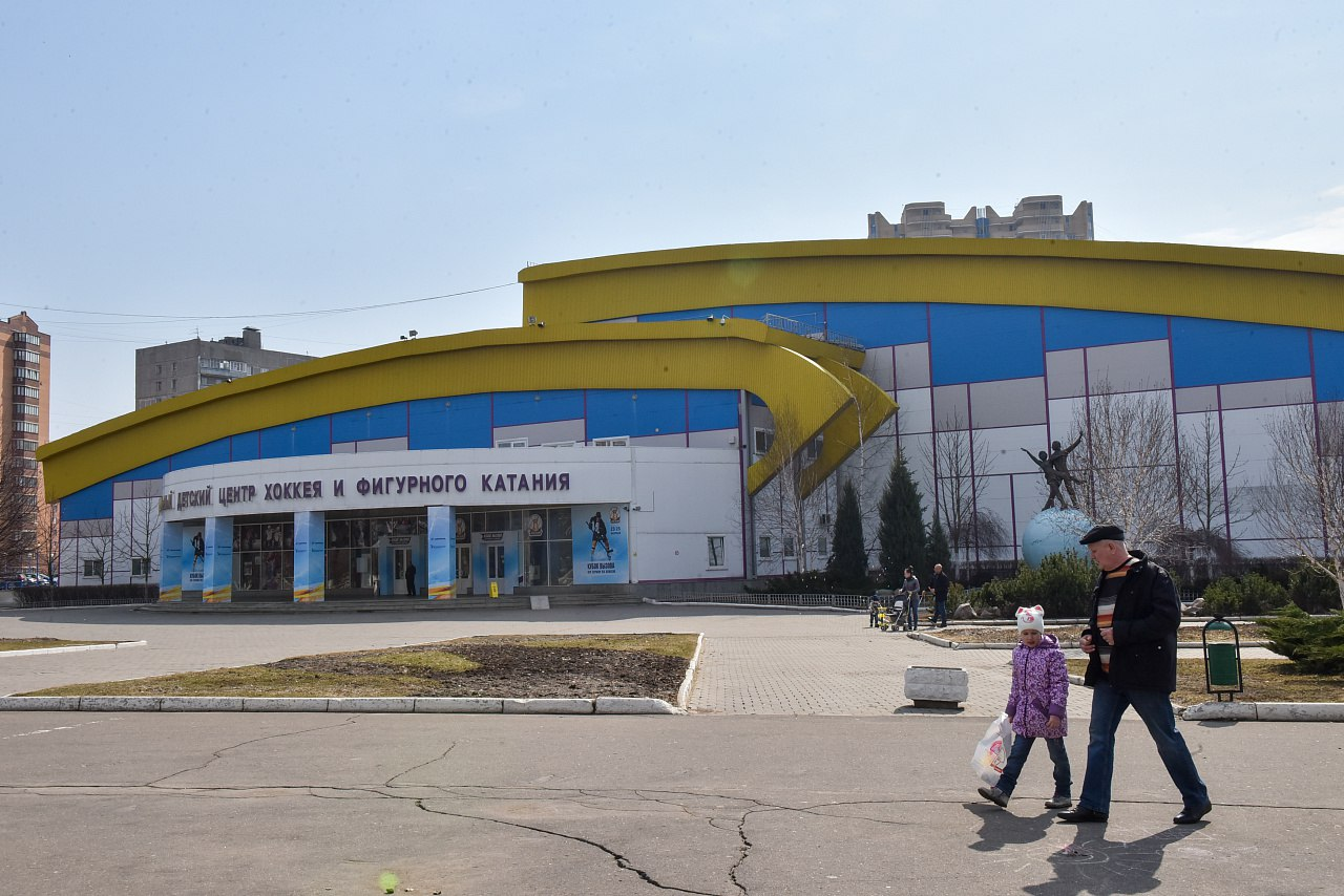 ШВСМ (Одинцово, Россия) - Алексей Горшков REZ4HpWOfzY