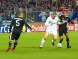 Зенит 1-2 Реал Мадрид / 30.09.2008 / FC Zenit vs Real Madrid CF