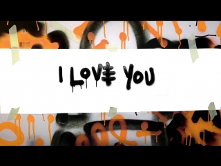 I Love You (Dub & Extended Mixes)