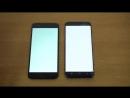 Тест на скорость работы Samsung Galaxy S8 vs Xiaomi Mi6