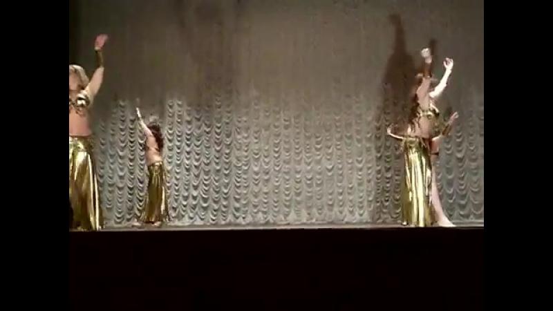 'Fairuz' - Turquoise @ Tales Shaherezady - 4 Grand Prix Kharkiv'10. 10662
