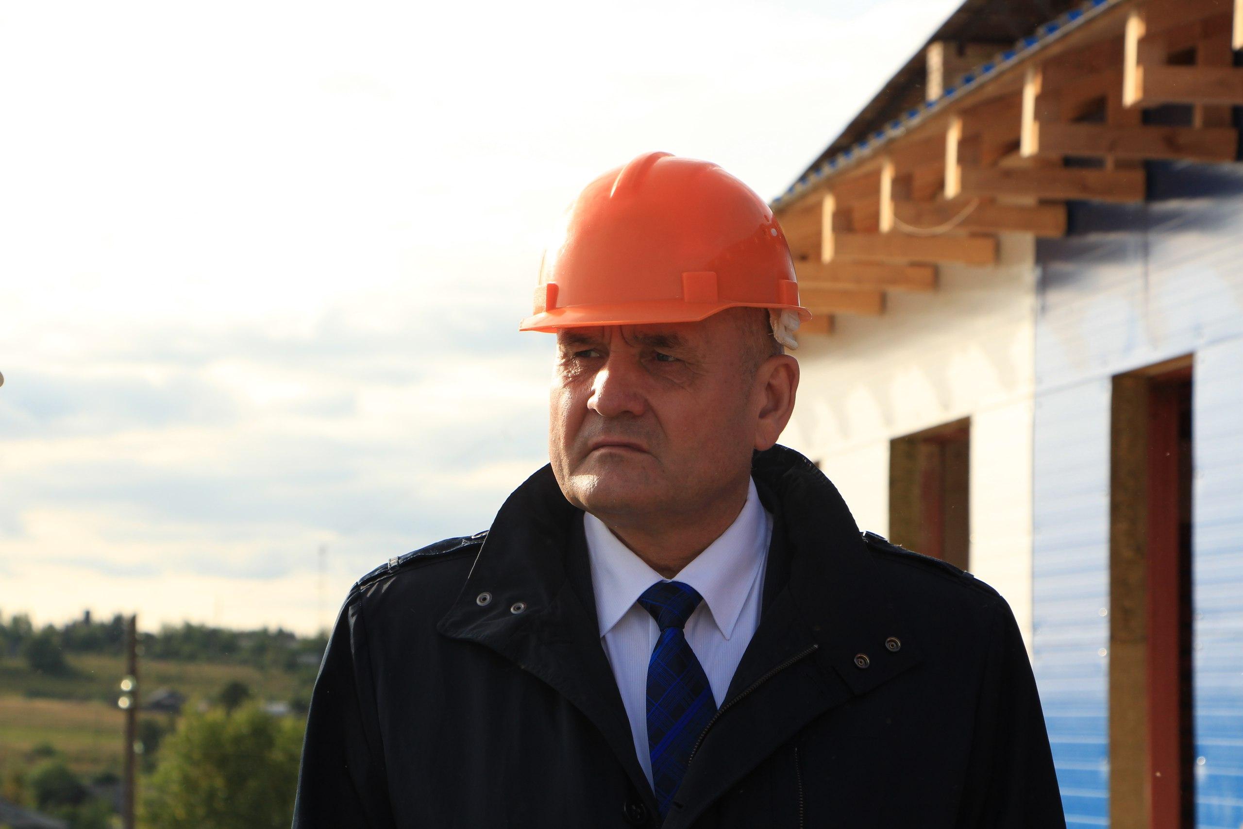 На Удоре с рабочим визитом находятся заместитель Председателя Правительства РК – министр сельского хозяйства и потребительского рынка Анатолий Князев