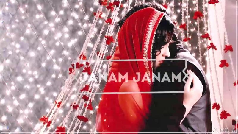 Арнав Кхуши Janam Janam