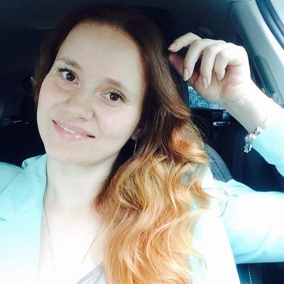 Ольга Енева