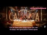 Создание песни Asalaam-e-Ishqum из фильма Вне закона  Gunday Русс.суб.