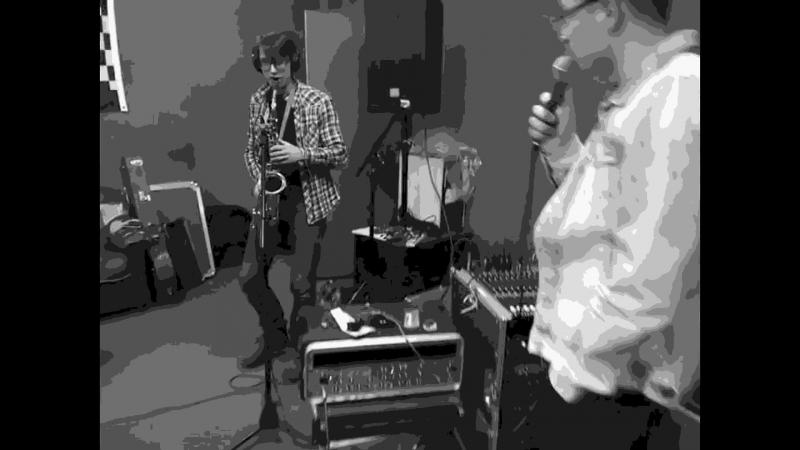 Питер-Москва - Небо в стиле джаз. Скоро!