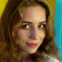 Марина Хомчук