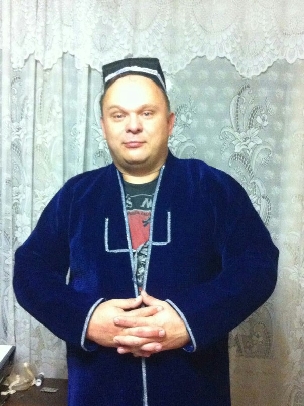 Александр Котов | Инта