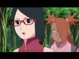 Боруто: Новое Поколение Наруто 24 серия (Многоголосая озвучка)  Flarrow Films / Boruto Naruto