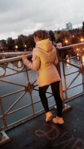 Кристина Ермачкова, Москва - фото №9