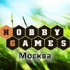 Hobby Games - Настольные игры - Москва