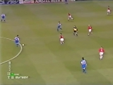 ЛЧ 2001-02. 1-4 финала. Ответный матч. Манчестер Юнайтед - Депортиво 1 часть (1)
